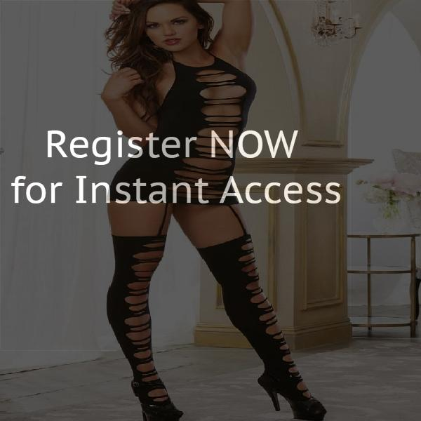 Where can i find prostitutes in Wodonga